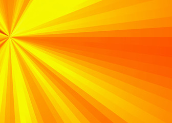 sunshine rays texture background