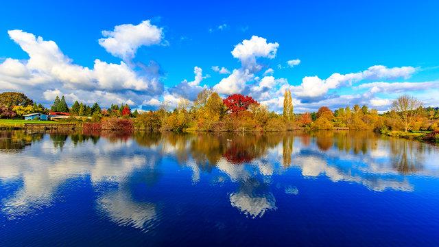 Commonwealth Lake Park