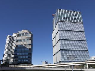 東京赤坂 再開発 2016年 赤坂見附駅周辺の新しい高層ビルなど