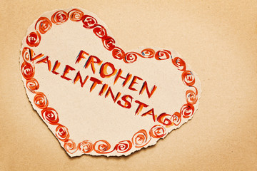Frohen Valentinstag Photos Royalty Free Images Graphics Vectors