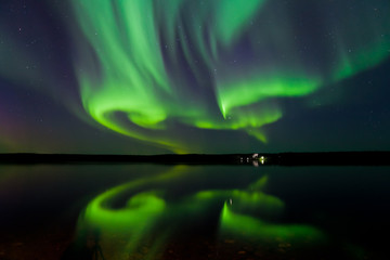 Aurora (Karelia, Russia)