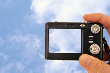 Photographier le ciel