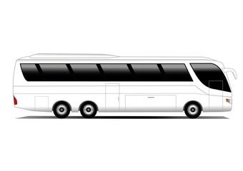 White coach