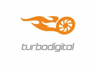 Turbo Digital Camera icon