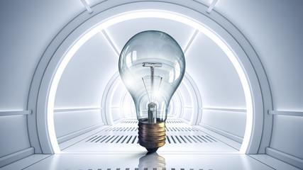 Idea for interior design