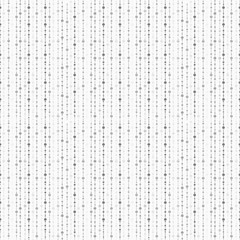 Dotted mosaic background - seamless.