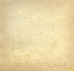 Beige old paper texture background