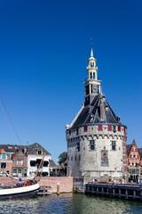 Hoorn Hafen