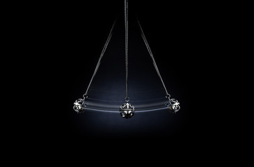 Hypnosis.