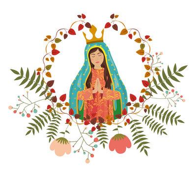 st mary the virgin design