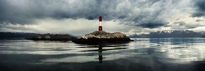 Photo sur Aluminium Phare lighthouse