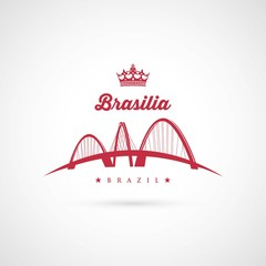 Brasilia - bridge symbol