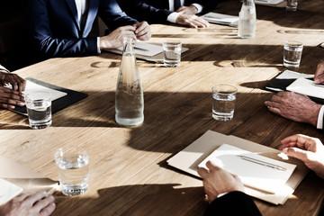 Teamwork Togetherness Unity Varation Support Concept