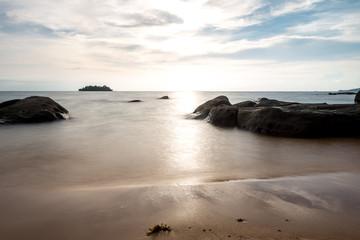Koh Rong Island, Cambodia Sep 2015