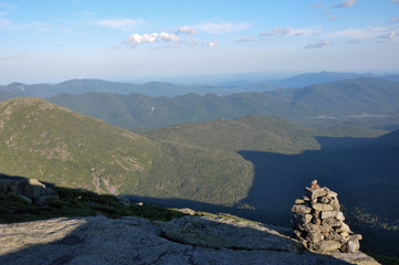 The Adirondack Moutains, New York, USA