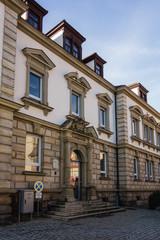 Forchheimer Amtsgericht