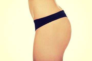 Sexy woman bottom