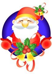 Artistic Christmas Vector Icon