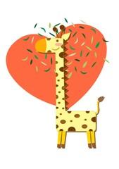 Cute Animal Vector Icon