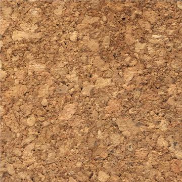 Vector cork wood texture background