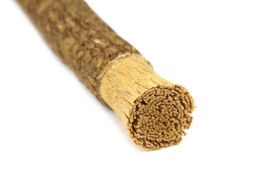Old islamic traditional natural toothbrush Miswak or Siwak.  (Salvadora persica) was used by the Babylonians some 7000 years ago and Greek, Roman empires, and also by ancient Egyptians and Muslims.