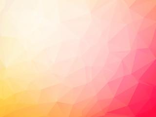pink orange soft background