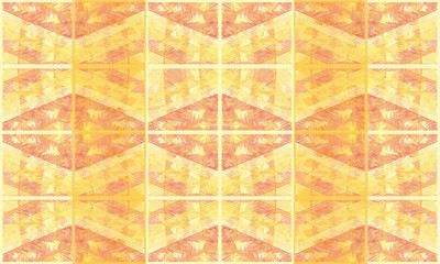 Abstract seamless background pattern of lines, mosaic