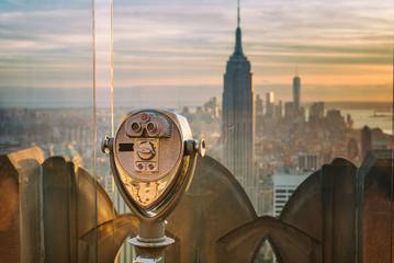 New York - USA - Empire State Building