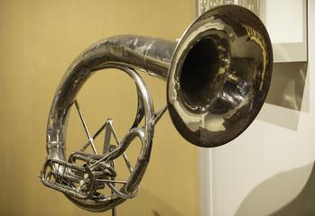 Vintage Wind Instruments