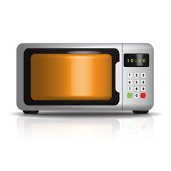 Microwave vector design