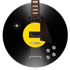 guitare_Electrique_Vinyle