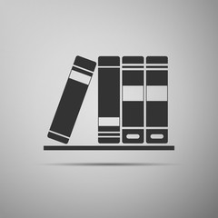Books icons icon.