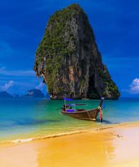 Wall Murals Island Thailand exotic tropical beach