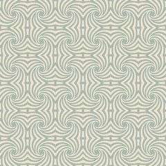 Elegant antique background image of spiral kaleidoscope pattern.