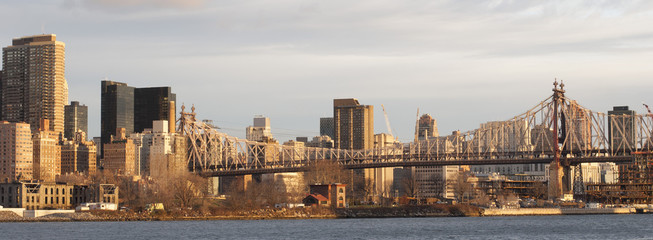Ed Koch Queensboro Bridge, New York, United States