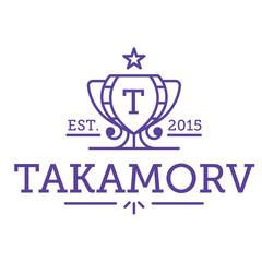T Logo - Winner Champion Cup