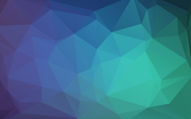 Abstract polygonal background,Creative Design Templates