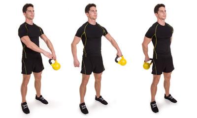 Kettlebell, Around the world, Exercise