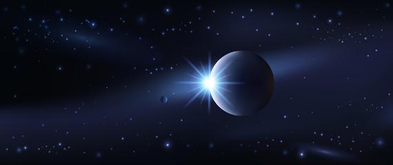 ESPACE Planète-étoiles-astronomie