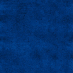 Vintage Deep Royal Blue Buckskin Parchment Paper Background