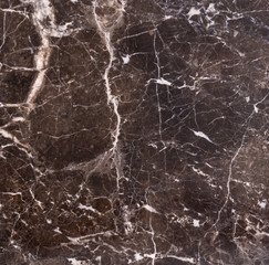 Fine marble texture with black and white stripes with beautifully pattern