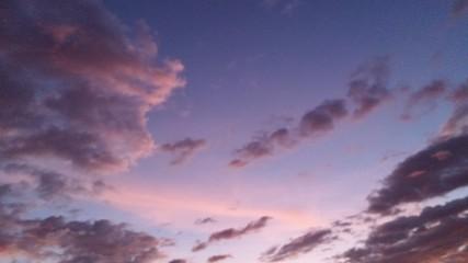 Sky / Cielo
