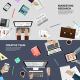 concept of marketing research