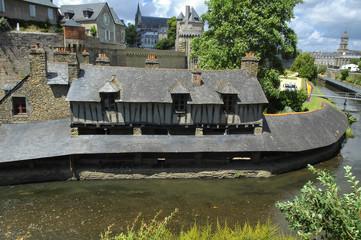 Vannes (Brittany)