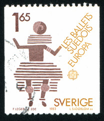 Swedish Ballet