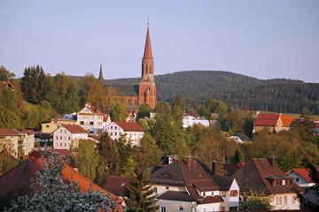 Zwiesel, Stadt, St. Nikolaus