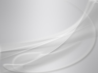 Silver Clean abstract background