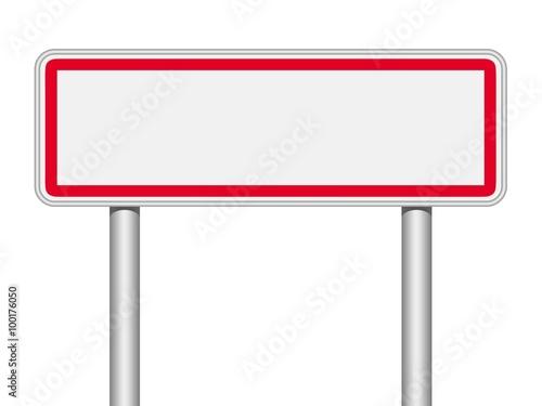 panneau de ville fichier vectoriel libre de droits sur la banque d 39 images image. Black Bedroom Furniture Sets. Home Design Ideas