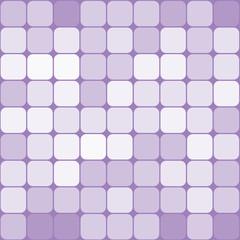 fond abstrait,carré violet