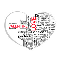 Valentine's Day Perfect Love